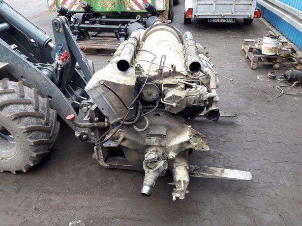 Авто разборка Tatra Двигатель и КПП
