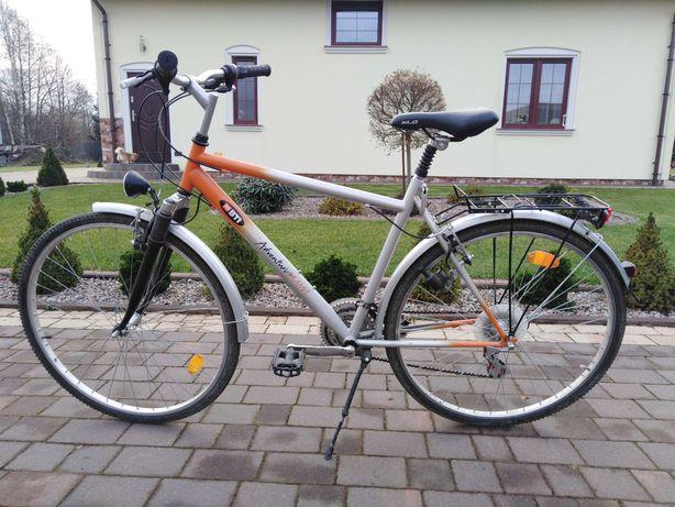 Rower Bti 28 cali miejski firmowy