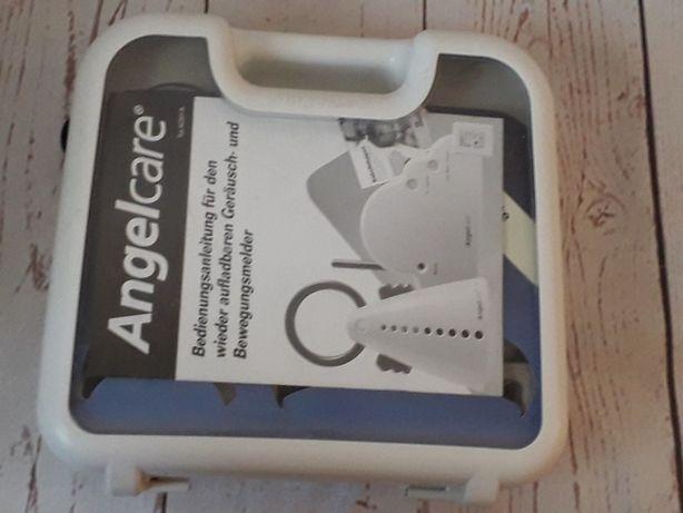 Радионяня Angelcare с датчиком движения
