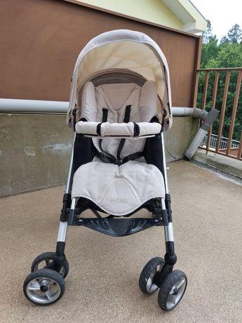 Carrinho bebê  BebeConfor