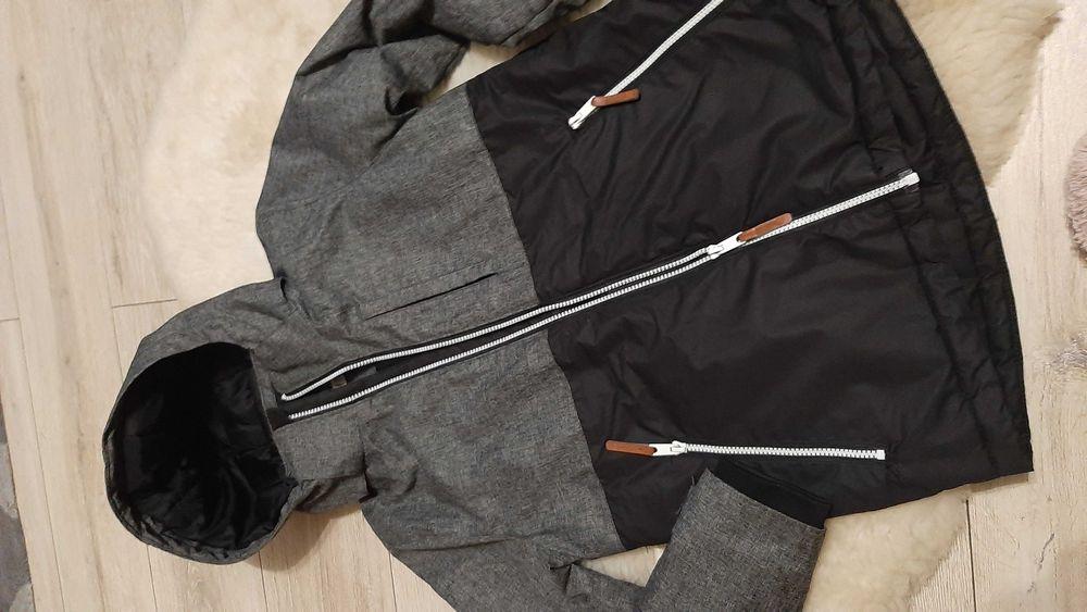 Kurtka H&M  jesień - zima 152 cm Bieruń - image 1