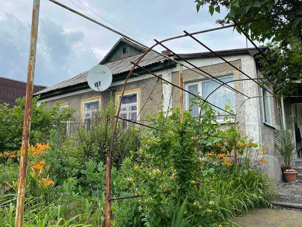 Продам дом по улице Шахтостроителей