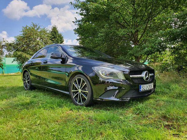 Mercedes CLA   Wynajem   Wesela   Śluby   Imprezy firmowe  