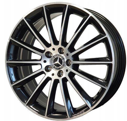 "Oryginalne Felgi Mercedes 20"" GLC X253 C253"