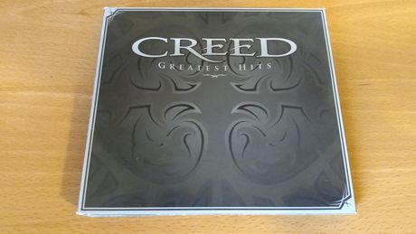 Creed - Greatest Hits CD+DVD