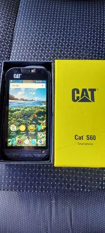 Телефон  CAT S60 ,тепловизор