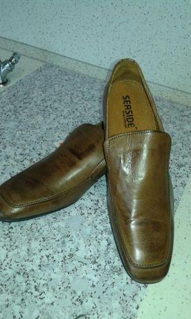 Новые туфли,элиткласс