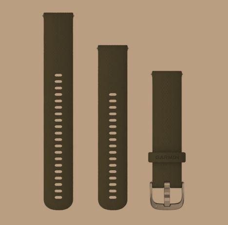 Oryginalny pasek Quick fit 20mm veno, vivoactive, vivomove, forerunner