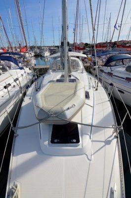 Jacht żaglowy Bavaria 40 Cruiser, 2009r.