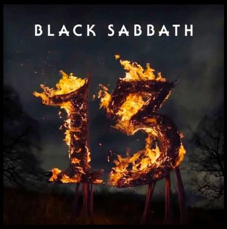 BLACK SABBATH, 13(180gr Vinyl) (2LP)  S/S