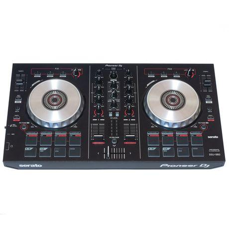 Pioneer DDJ SB2 (Serato DJ, Native Instruments Traktor PRO)