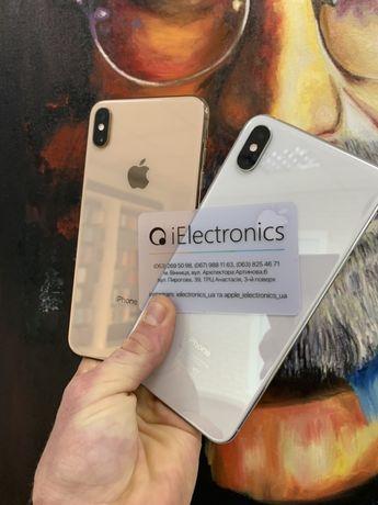 iPhone Xs Max 256 GB по цене как за 64 + Гарантия 3 месяца !!! ВСЕГО 2