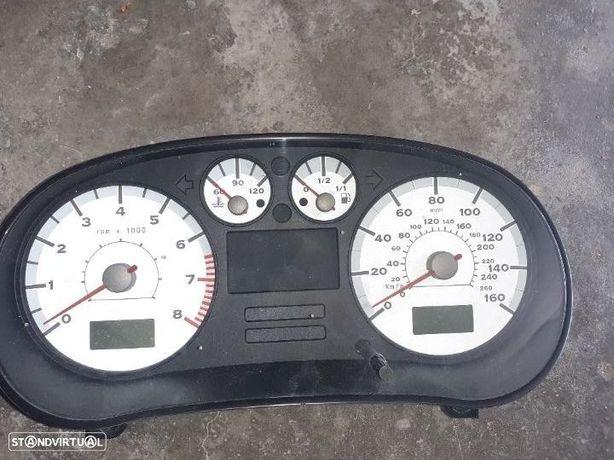Quadrane seat leon 1m gasolina