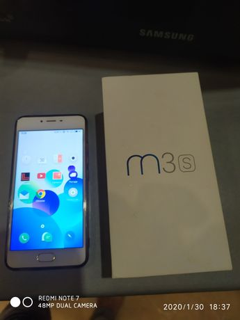 Meizu M3S 2/16Gb
