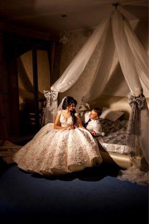 Свадебное платье - Sophia Ferrucci. (Возможен прокат)