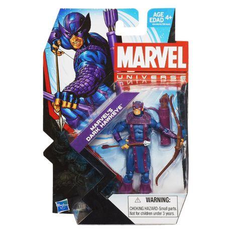 Фигурка Марвел: Соколиный глаз/ Хоукай (серия Marvel Universe) Hasbro