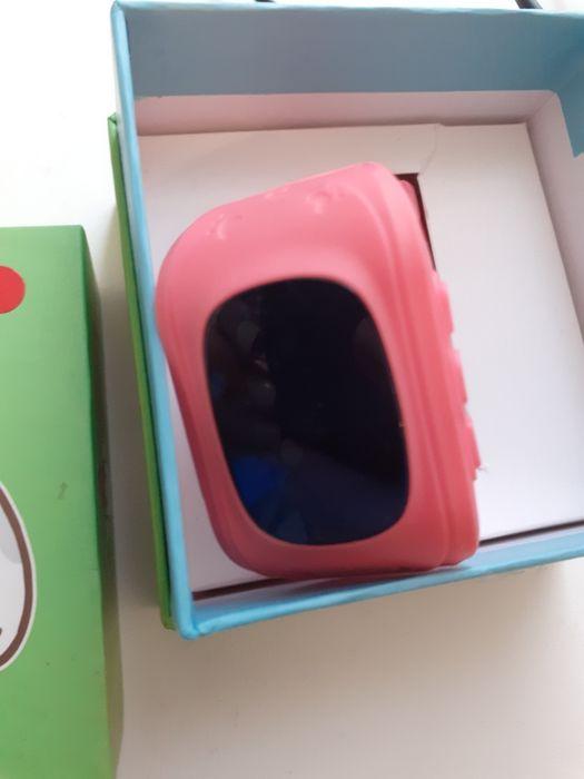 Смарт часы Q 50 для детей Запорожье - изображение 1