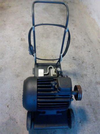 Silnik elektryczny 5,5 kW