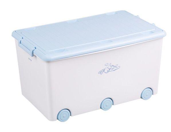 Ящик короб бокс для игрушек Tega baby