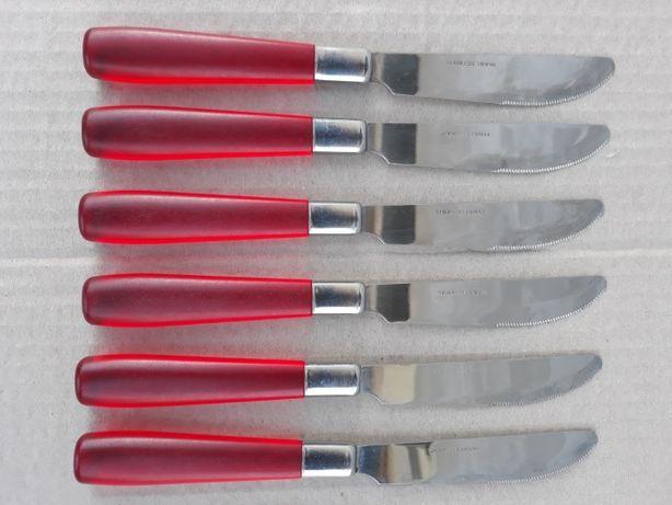 Набiр столових ножiв