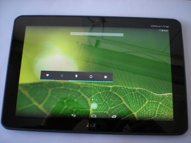 Планшет Acer Iconia Tab A200 16GB + Полноценный USB порт +Подарок