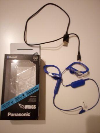 Słuchawki bezprzewodowe.
