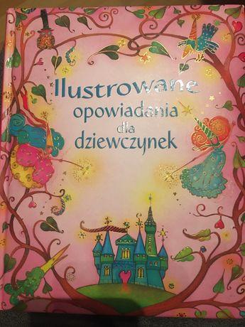 Książeczka dla dziewczynek
