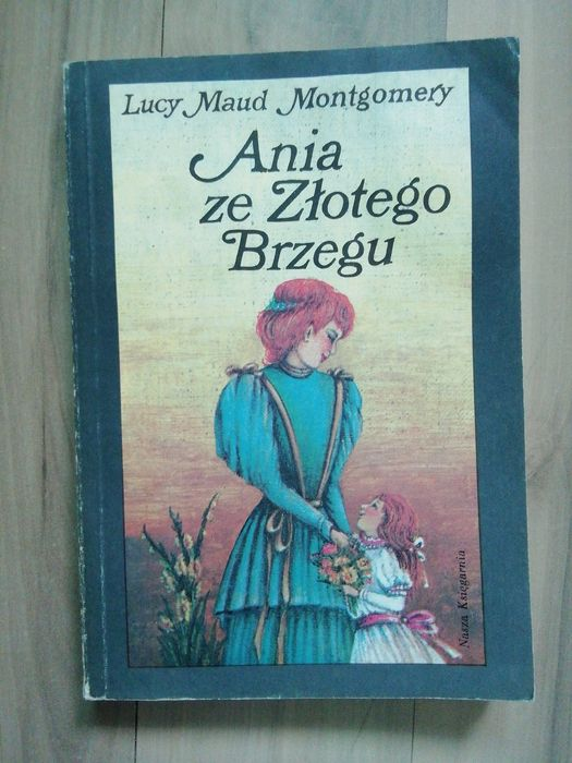 Ania że Złotego Brzegu (część 6 serii) Gdańsk - image 1