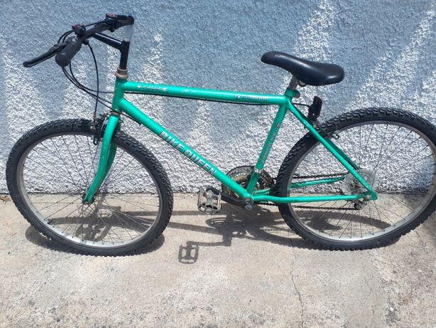Bike queen bicicleta roda 26