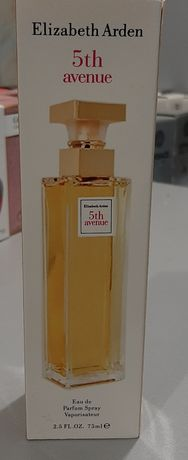 Жіноча парфумована вода Elizabeth Arden 5th avenue, оригінал, нова..