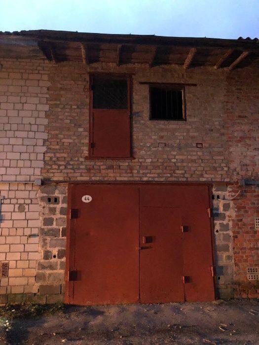 Здам трьохрівневий гараж в селі Новосілки (Теремки 1, Київ) Киев - изображение 1
