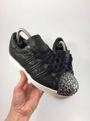 Adidas originals superstar 80s bb2033 кожаные кроссовки оригинал