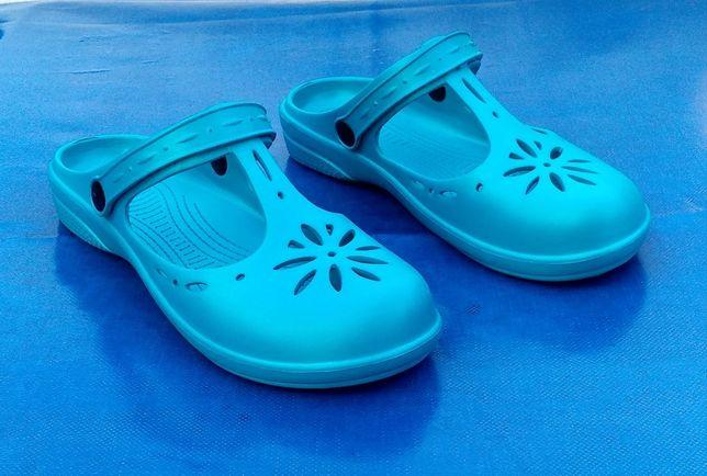 Сланцы 41 под женские туфли