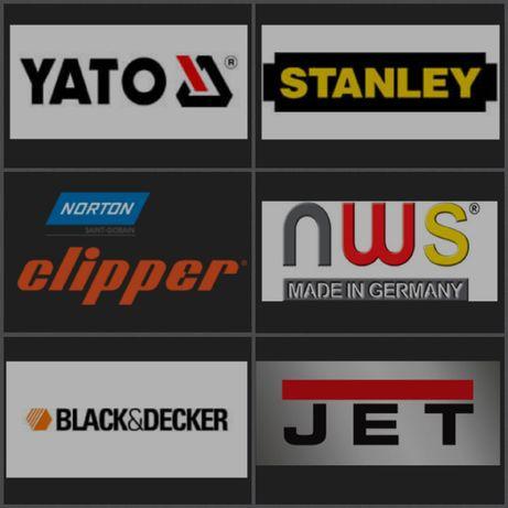 Профессиональный електроинструмент YATO,STANLEY,BLACK&DECKER,AEG,JET.