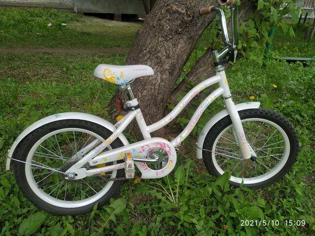 Велосипед детский велосипед двухколёсный велосипед