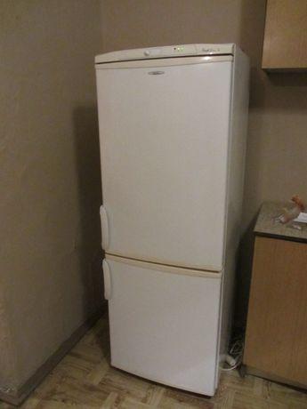 lodówko-zamrażarka
