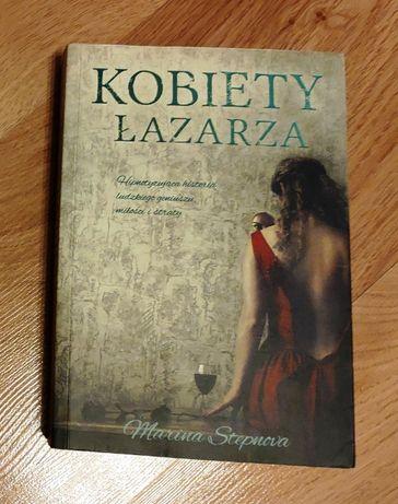 Kobiety Łazarza Marina Stepnova