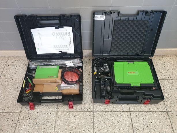 Máquina Diagnóstico Bosch Kts 970
