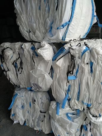 Worki uzywane typu Big Bag najwiekszy wybór 94/94/220 HURT