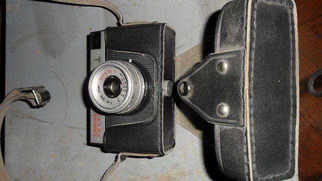 фотопарат смена 8м