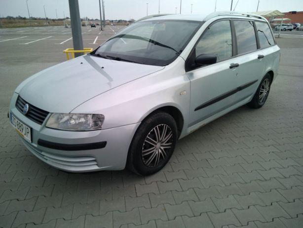 Fiat Stilo Combi 1,9JTD Diesel Klima Ładny