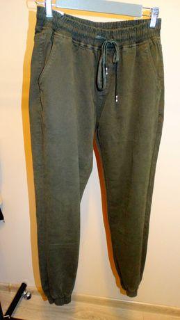 Wyprzedaż Millou Butik Spodnie  super cena 59,00