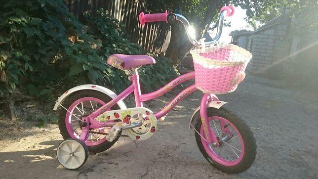 Детский велосипед до 5 лет