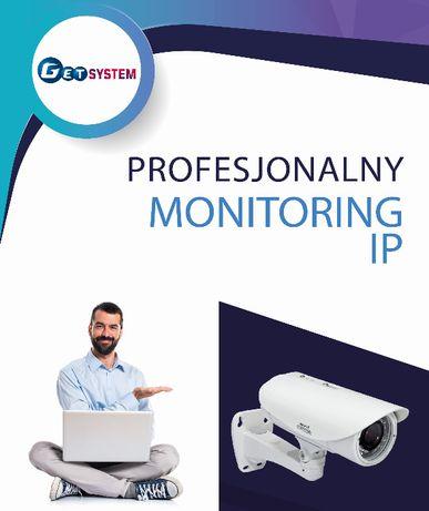 Monitoring - Kamery - Montaż - Serwis - KRAKÓW