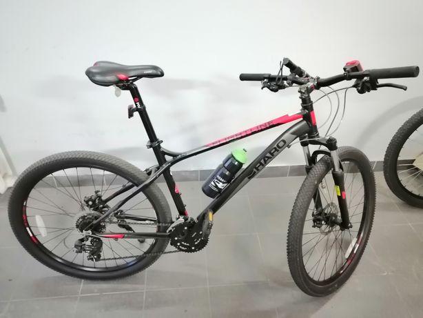 Велосипед HARO Flightline One 27.5