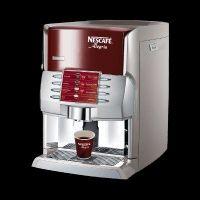 Аренда кофемашины Nescafe Alegria
