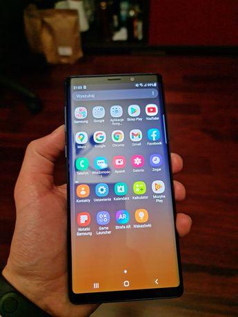Samsung Galaxy Note 9. 512GB i 8GB RAM