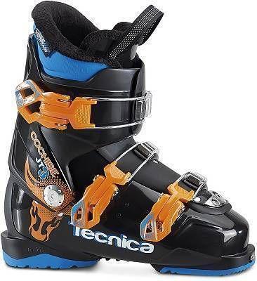 Горнолыжные детские ботинки Tecnica 3 Cochise
