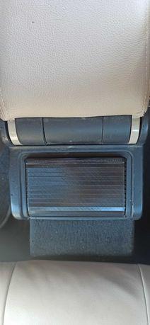 Cortina cinzeiro traseiro BMW serie 3 em PETG