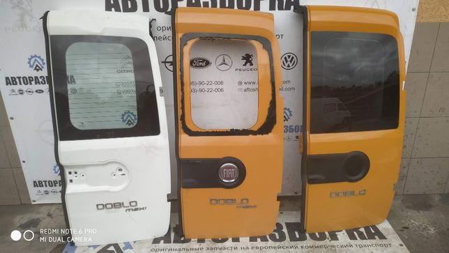 Fiat Doblo 263 задні праві ліві двері (R-L)